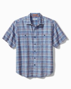 Sahara Sun Fade Camp Shirt