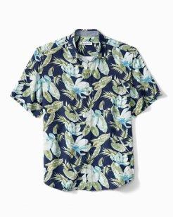 Jambo Fronds Camp Shirt