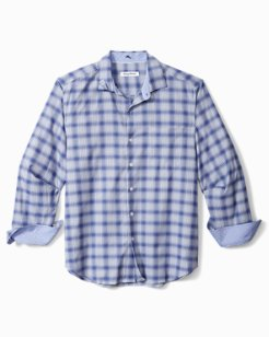 Lazlo Optic Ombré Shirt