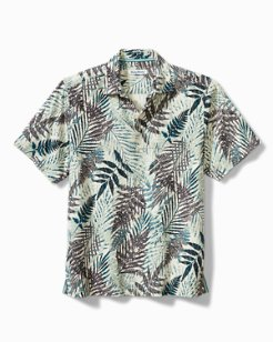 Frond Jungle IslandZone® Camp Shirt