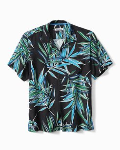 Serengeti Fronds Camp Shirt