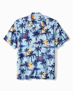 Soleil Palms IslandZone® Camp Shirt