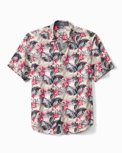 Jozani Jungle Camp Shirt
