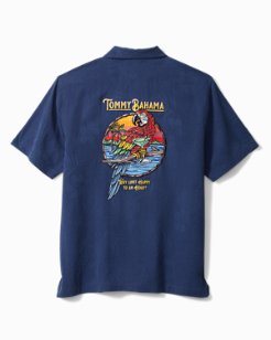 Happy Hour Camp Shirt
