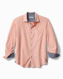 Coastline Corduroy Sandwash Shirt