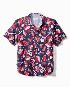 MLB® Hey Batter Camp Shirt