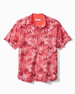 MLB® Reign Forest Fronds Camp Shirt