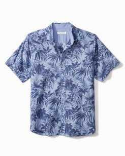 MLB® Reign Forest Fronds Camp Shirt