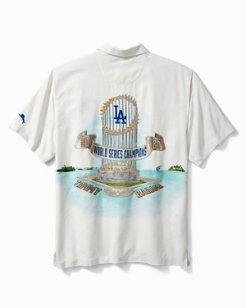 MLB® World Series™ 2020 Winner Camp Shirt