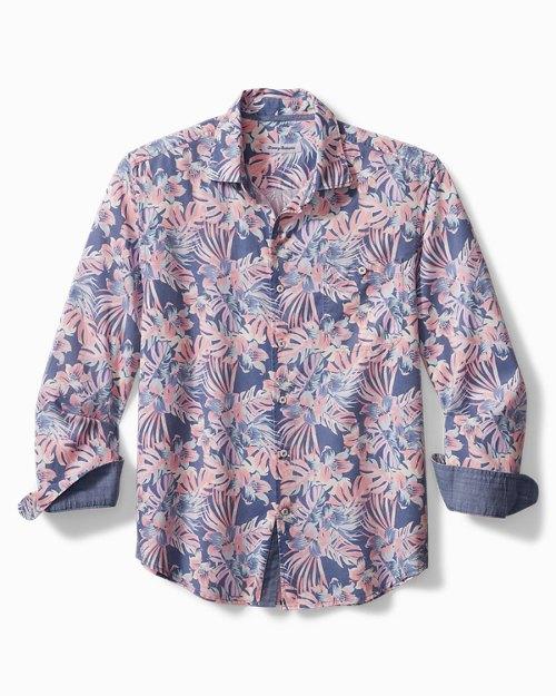 Hacienda Flora Shirt