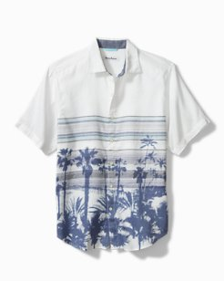 Boardwalk Beach Camp Shirt