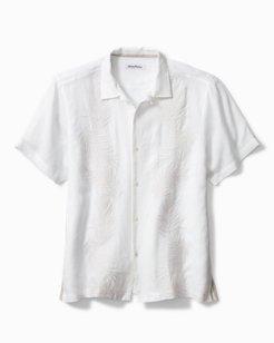 Isle Do! Linen Camp Shirt