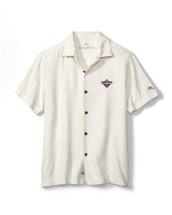 MLB® World Series™ 2019 Winner Al Fresco Tropics Camp Shirt