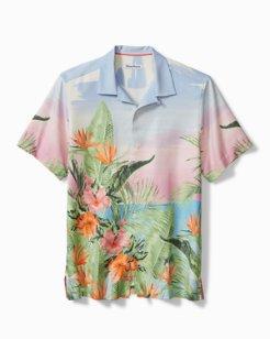 Paradiso Sunrise Camp Shirt