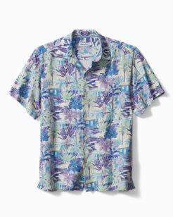 Bungalow Noche Camp Shirt