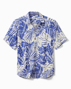Coasta Blanca Camp Shirt