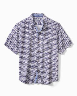 O-Fish-Al Business Camp Shirt