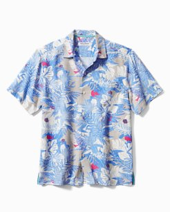 Coconut Point Oasis IslandZone® Camp Shirt