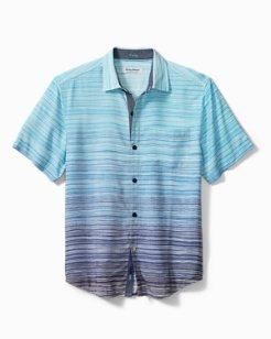 Coconut Point Blue Sands IslandZone® Camp Shirt