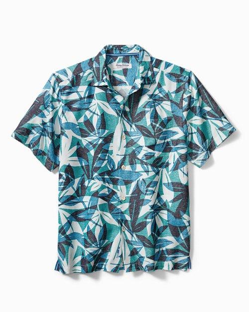 Coconut Point Jungle Jive IslandZone® Camp Shirt