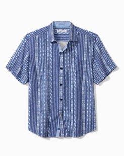 Tiki Trek Camp Shirt