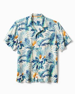 Canopy Flora Camp Shirt