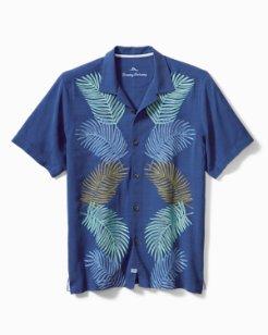Frond-Cisco Camp Shirt