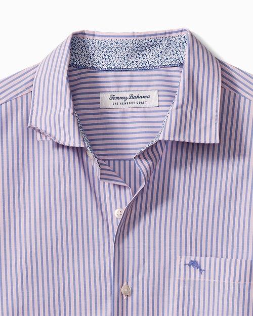 Newport Coast Shore Stripe IslandZone®Shirt