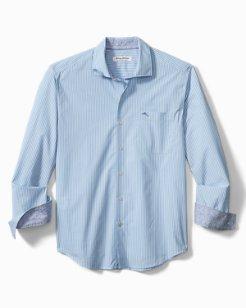 Newport Coast Shore Stripe Shirt