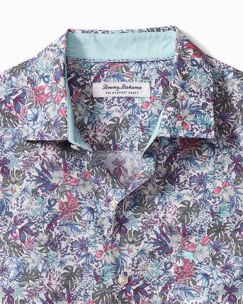 Newport Coast Haleiwa IslandZone®Shirt