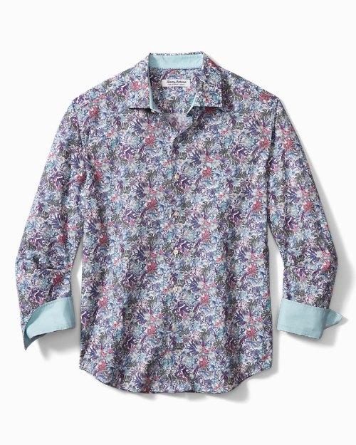 Newport Coast Haleiwa Shirt