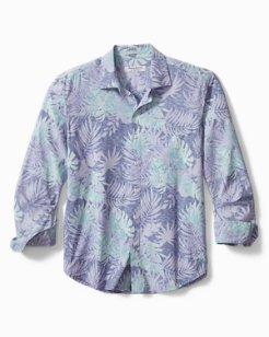 Siesta Key Palmetto Blues IslandZone® Shirt