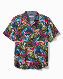 Fuego Palms Camp Shirt