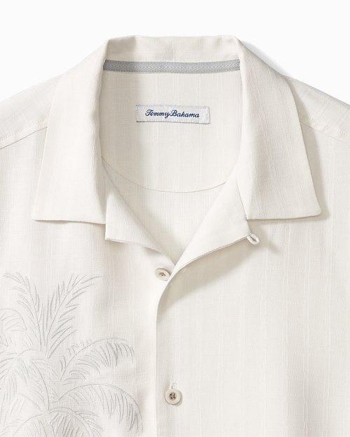 Palm Plumage Camp Shirt