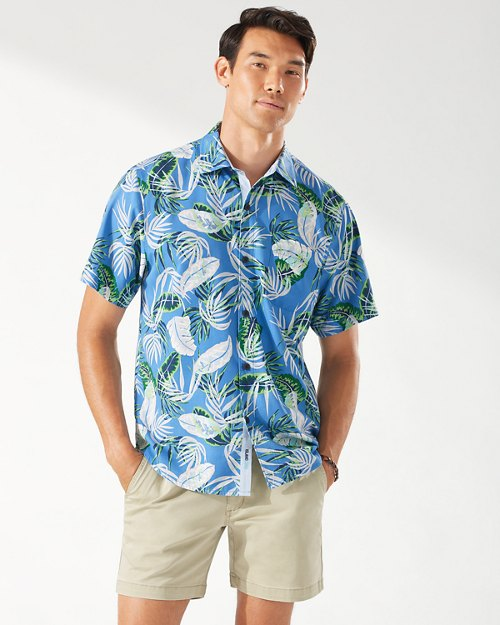 Palm Cove Camp IslandZone®Shirt