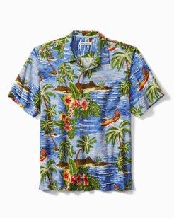 Canoe Coast Camp Shirt