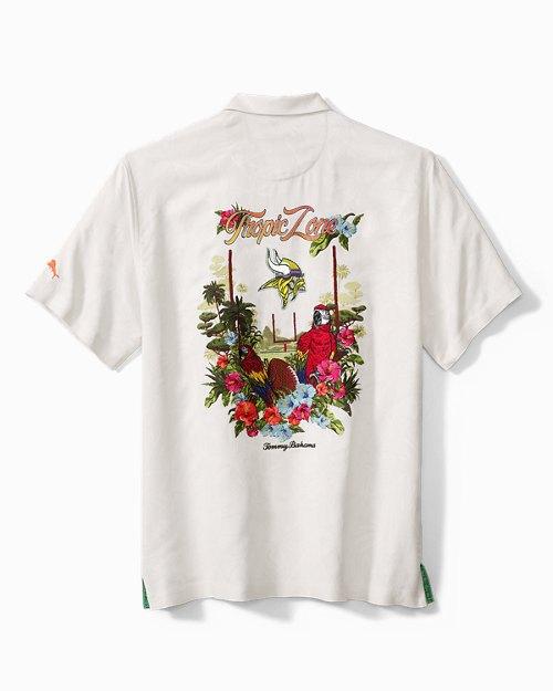 NFL Tropic Zone Camp Shirt