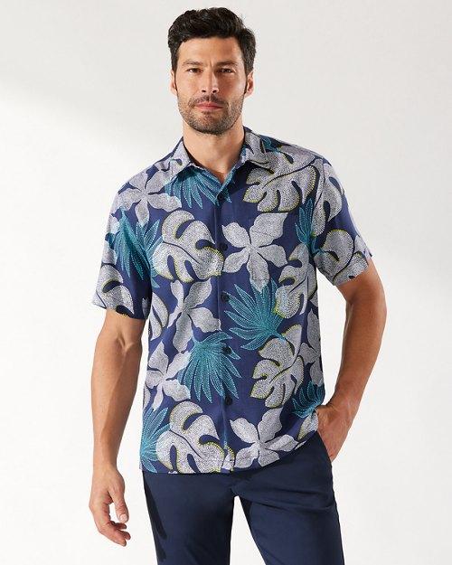 Pebble Palms IslandZone® Camp Shirt
