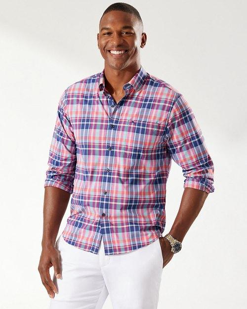 Siesta Key Melbourne Madras IslandZone® Shirt