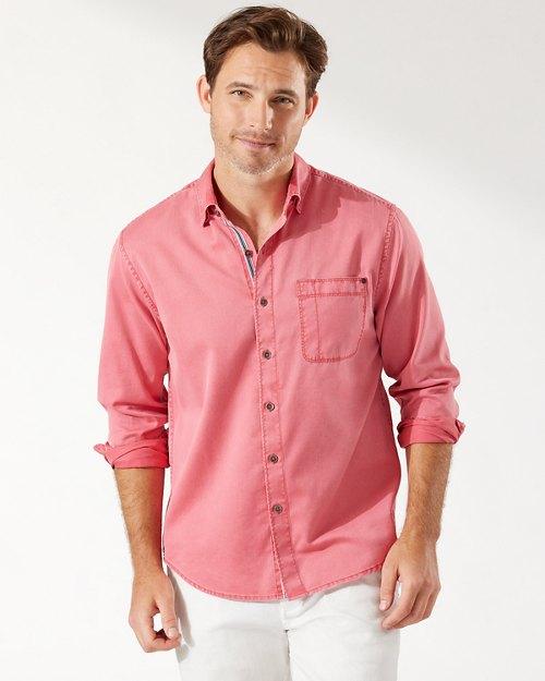 Tahitian Twilly Shirt