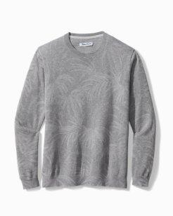 Desert Fronds Sweater