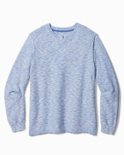 Tidal Twist Abaco Sweater