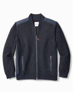 Island Noir Jacket