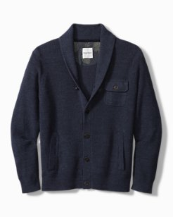Sea Captain Cardigan