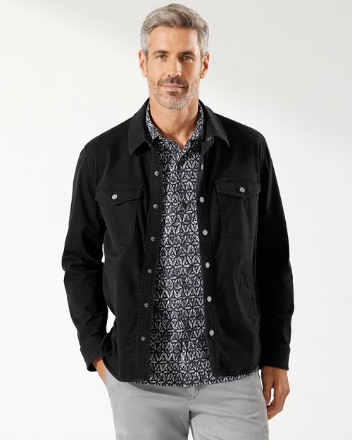 Albany Peak Shirt Jacket