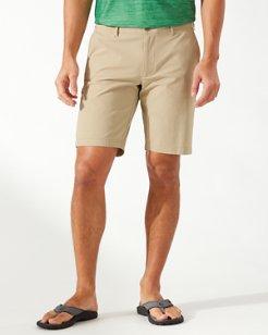 Chip Shot IslandZone® 10-Inch Shorts