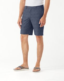 Ikat Or Not 10-Inch Shorts