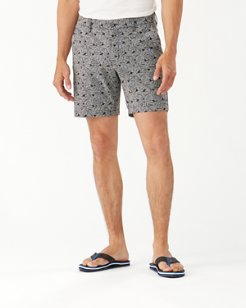 Jungle Geo IslandZone® 8-Inch Shorts