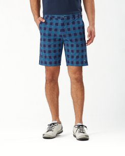 Tech and Caicos 10-Inch Shorts