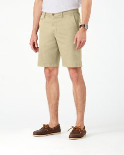 Nassau Bay 10-Inch Shorts